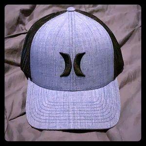 Hurley Trucker Cap